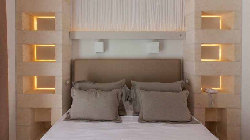 puglia luxury rooms