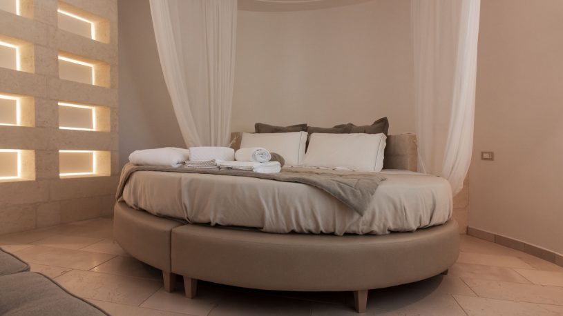 puglia luxury suite 1